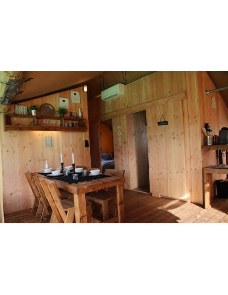 Luxury Lodge 49