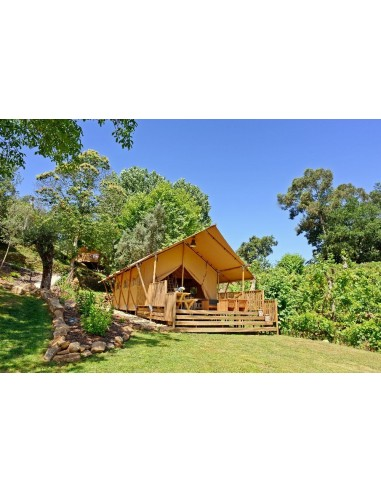 Glamping Lodge 38