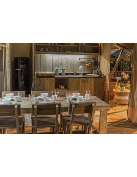 Luxury Lodge 40