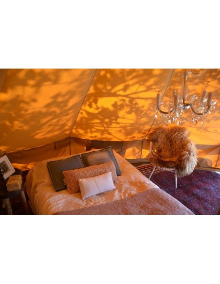 Bell Tent 5
